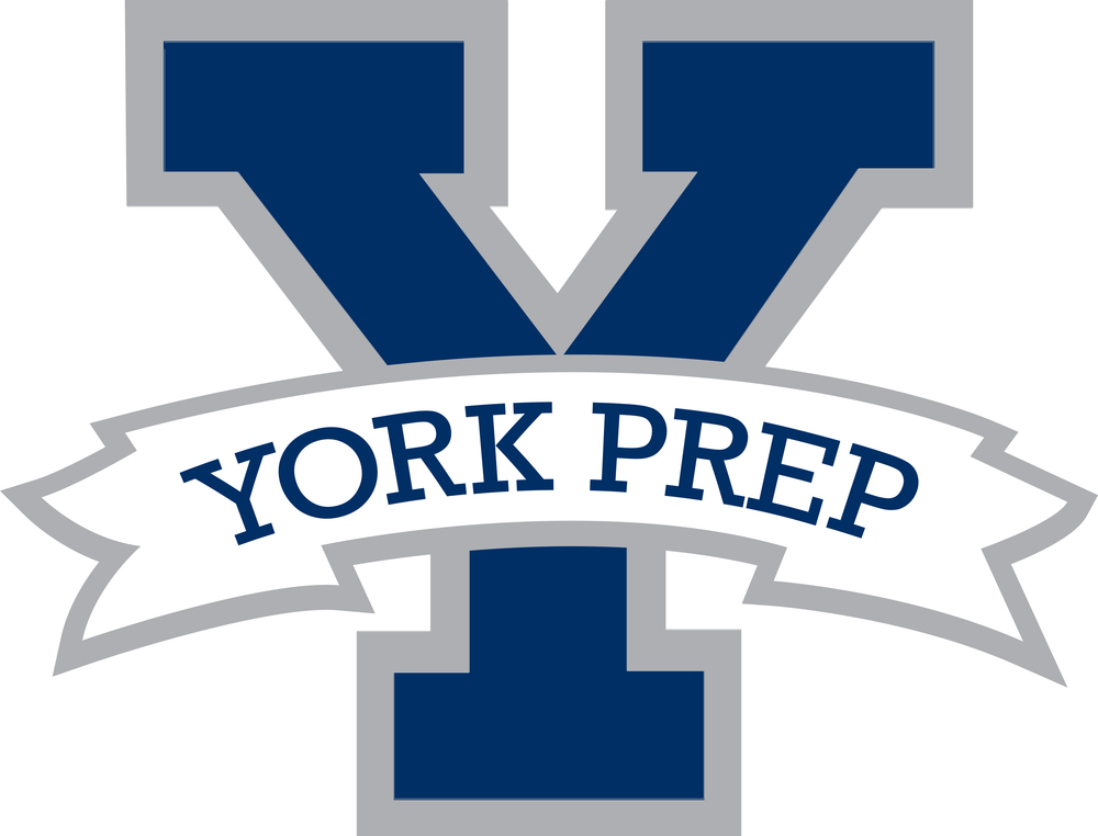 York Prep Ranks #2