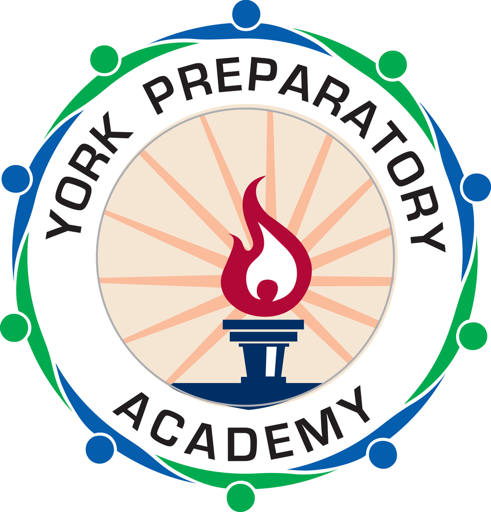 Press Release: York Prep Receives $25,000.00 Grant from The Lutz Foundation of Chester