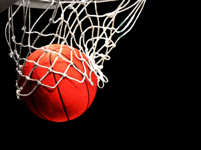 Basketball Tryouts- November 2nd & 3rd