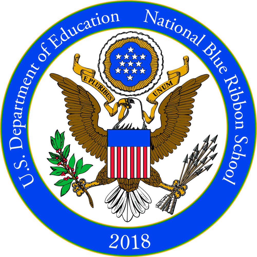 10/01: York Preparatory Academy Wins National Blue Ribbon Award