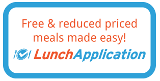 Online Free and Reduced Lunch Applications Available!