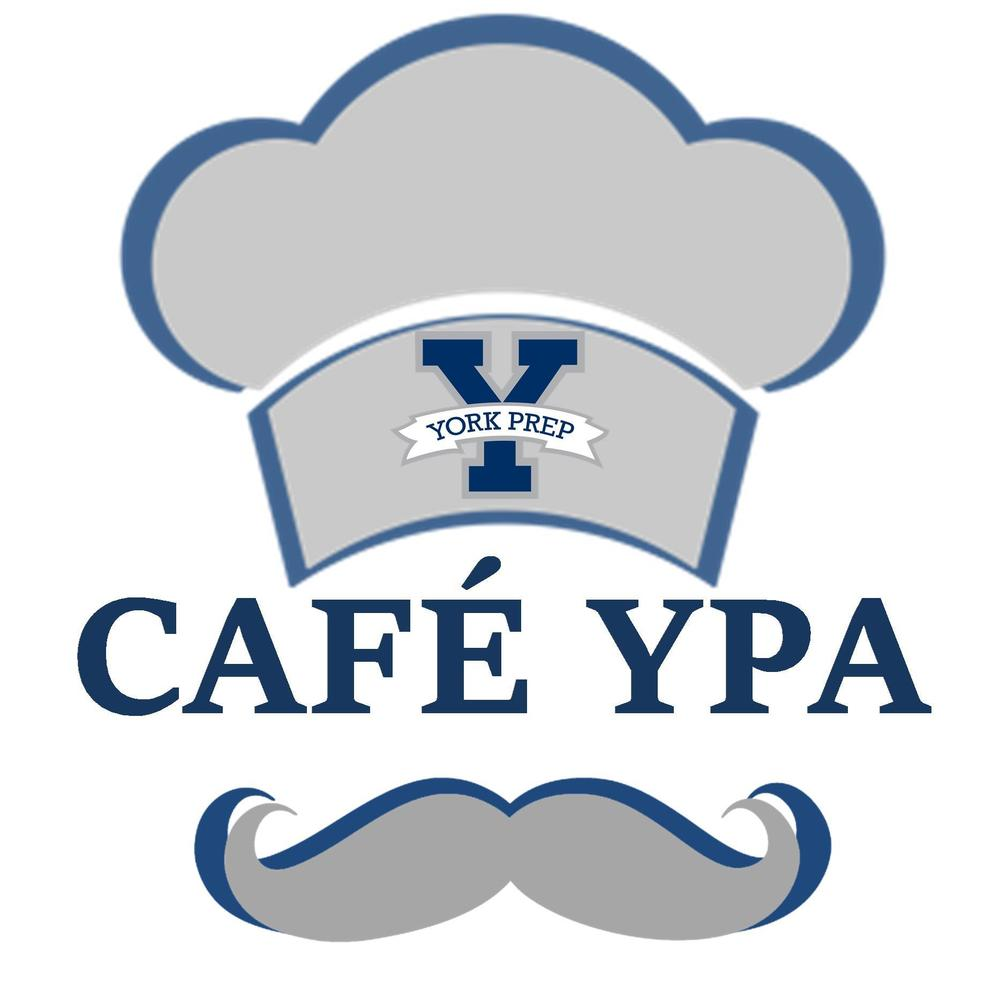 Cafe YPA Open for 2019!