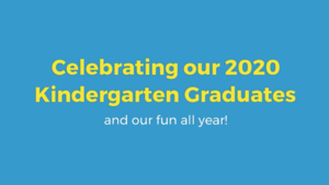 York Prep Kindergarten Virtual Celebration 2020