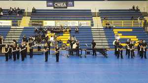 2/3/20: Band Qualifies for CWEA Championship