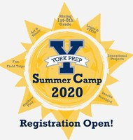 Summer Camp Registration Opens Feb 3rd