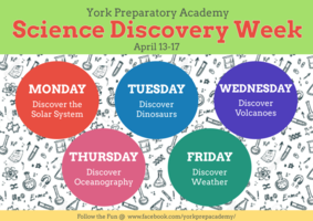 Science Discovery Week