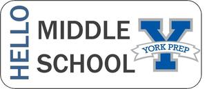 Middle School Back to School Trailer