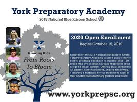 2020 Open Enrollment Begins 10/15/19
