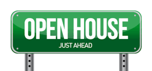 Upcoming College Open House Information