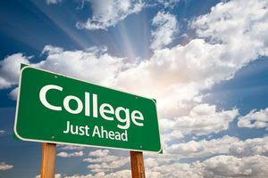 College Application Day- September 17th