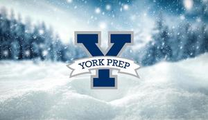​York Prep Holiday Card 2019
