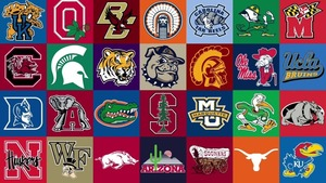 College Spirit Day- Friday, 8/30