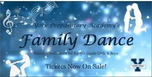 York Prep Family Dance